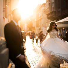 Wedding photographer Ira Bondar (bondariren). Photo of 12.09.2017