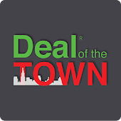 Deal of the Town Merchant APP