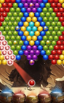 Bubble Fire apk screenshot