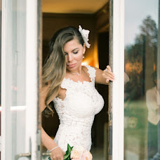 Wedding photographer Svetlana Kozlitina (Scozlitina). Photo of 18.10.2016