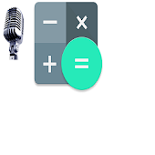 Voice Calculator (adstic)