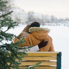 Свадебный фотограф Людмила Егорова (lastik-foto). Фотография от 09.02.2015