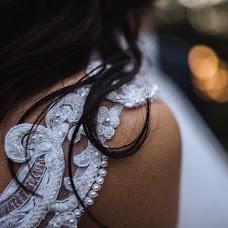 Wedding photographer Olga Urina (olyaUryna). Photo of 11.10.2016