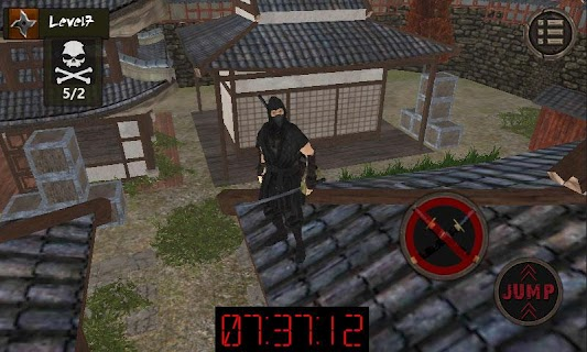 Shinobidu: Ninja Assassin 3D screenshot 23