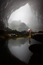Photo: Son Doong Cave, Vietnam  I recently was fortunate enough to go on a week long adventure to see the world's largest cave, Hang Son Doong in central Vietnam. The cave is of course enormous, but it is also stunningly beautiful. Two sections of the cave roof have collapsed, bring the jungle down into the cave and letting in a lot of natural light that creates an incredible atmosphere. This photo is looking out towards the first of the two collapsed sections (or dolines). The mist you can see here was very dynamic and in the space of a couple of minutes could go from impenetrable to clear and back again.  #Mirrormonday +Mirrors and Reflections curated by +Gemma Costa and +Isabella Francesca Abigail Shores #mistymonday +Misty Monday curated by +Martin Rak #moodymondayphoto #moodymonday +Moody Monday curated by +Philip Daly , +Carole Buckwalter #NatureMonday +NatureMonday curated by +Rolf Hicker , +Jen Baptist #AllThingsRed +AllThingsRed curated by +Lucille Galleli and +Stephen Thackeray #AmazingLandscapes curated by +Rolf Hicker #hqsplandscape , +HQSP Landscape curated by +Michael Garza +Nader El Assy +Vinod Krishnamoorthy +Luca Ferroglio +midori chan +Craig Loxley +Rob Tilley #landscapephotography +Landscape Photography +Landscape Photography Show +Margaret Tompkins +Jim Warthman +Kevin Rowe +Johan Peijnenburg +David Heath Williams +Tom Hierl +Carolyn Lim +Tom Sloan +Howard L. Smith +Kai Kosonen +Tony Heyward +Sheila B. DuBois +Sandra Brown +Vishal Kumar +Toshi Nakamura #landscapephotos +LANDSCAPE Photos curated by +Robert SKREINER #naturephotos +YisforYellow curated by +Lucille Galleli and +Roswitha Böhmer