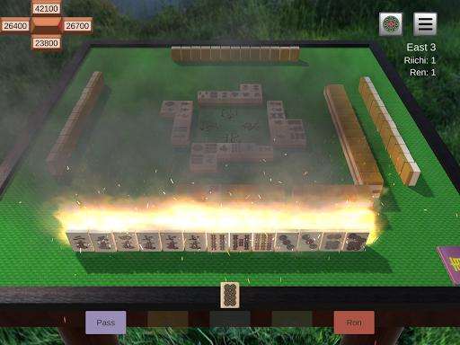 Riichi Mahjong 0.3.0 screenshots 8