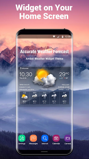 Accurate Weather Forecast  screenshots 3