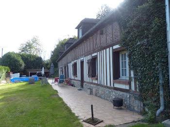 maison à Clères (76)