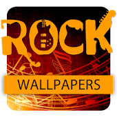 Rock Wallpapers (Backgrounds)
