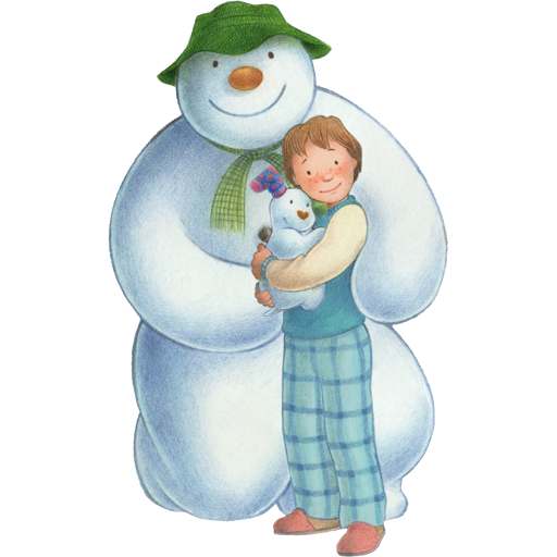 The Snowman & The Snowdog (game)