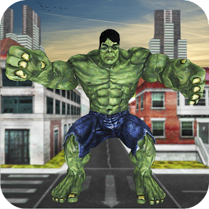 Monster Superhero Battle: Incredible Monster Fight da Games Trigger acaba de chegar ao Google Play 1