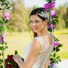 Wedding photographer Irina Gulemina (Photorina). Photo of 04.10.2015