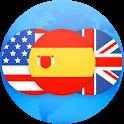 Spanish English Dictionary + icon