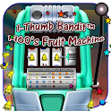 Thumb Bandit 1960s  Fruit Machine icon