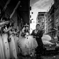 Wedding photographer Mingze Xu (MingzeXu). Photo of 11.04.2017