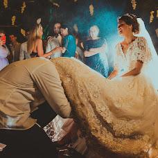 Fotógrafo de bodas Valery Garnica (focusmilebodas2). Foto del 18.06.2018