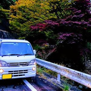 ハイゼットトラックのカスタム事例画像 🇩🇪太郎🐾🐶🐾🇩🇪さんの2020年11月18日20:49の投稿