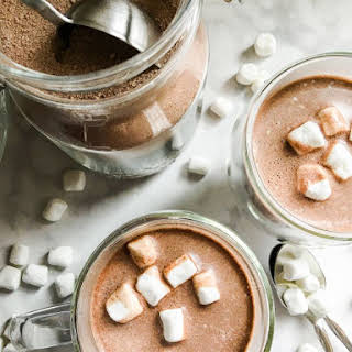 Hot Chocolate Hazelnut Drink Mix.