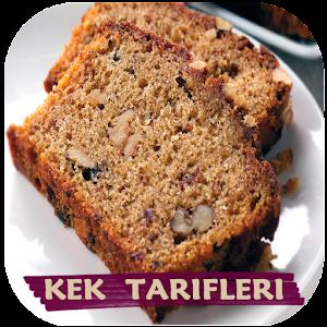 Download Kek tarifleri 2016 for PC