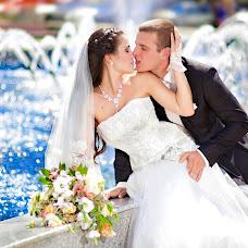 Wedding photographer Natalya Kapitonova (fotomir). Photo of 08.08.2013