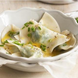 Lemon Ravioli Recipes