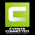 Events Connected icon