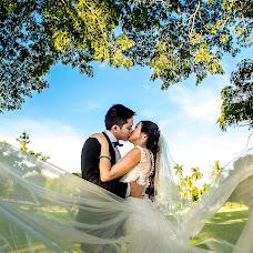 Wedding photographer David Chen chung (foreverproducti). Photo of 29.09.2017