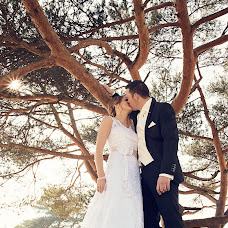 Wedding photographer Joke van Veen (van_veen). Photo of 19.03.2014