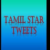 Tamil Star Tweets