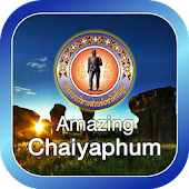 Amazing Chaiyaphum