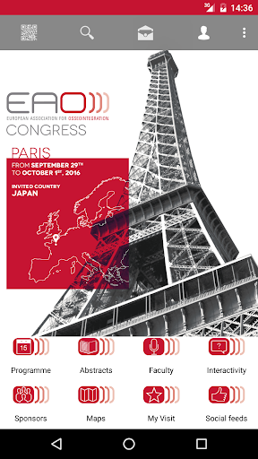 EAO Congress 2016