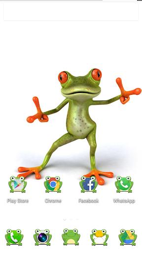 免費下載個人化APP|かわいいカエルソロのテーマ app開箱文|APP開箱王