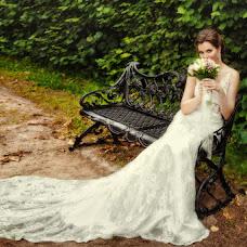 Wedding photographer Yuliya Petrova (petrovajulian). Photo of 13.09.2017