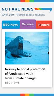 SmartNews: Breaking News Headlines - náhled