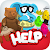 HELP: Matching Games with Fun Puzzle Gameplay file APK Free for PC, smart TV Download