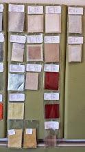 Photo: Tela de silica, tela de kevlar, aluminizada, siliconizada
