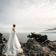 Wedding photographer Ruslan Nurlygayanov (photoruslan). Photo of 10.10.2017