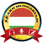 Learn Hungarian 9000 Words