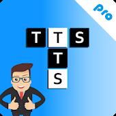 Tải teka teki silang TTS Pro APK