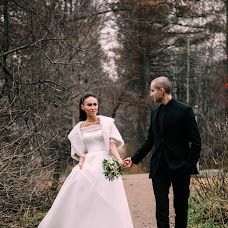 Wedding photographer Ekaterina Sagalaeva (KateSagalaeva). Photo of 13.12.2017