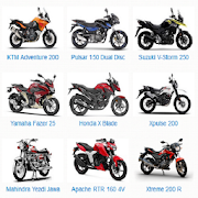 Bike Wallpapers HD Status App Bajaj KTM Yamaha TVS