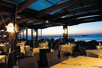 Nauthotel Resort