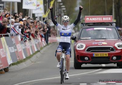 """Olympische kampioene wint eerste Amstel sinds 2003: """"Ideaal scenario voor mij"""""""