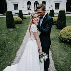 Wedding photographer Martynas Musteikis (musteikis). Photo of 07.08.2017