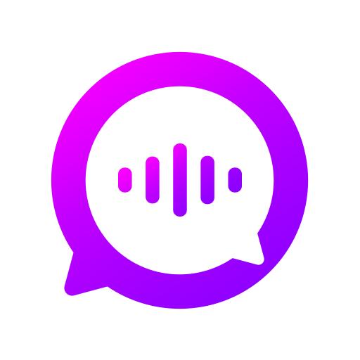 WAKA - 真人群組語音聊天