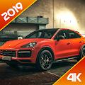 Porsche Wallpaper – Car Wallpapers HD 🚗 APK