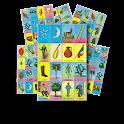 Tablas de Lotería MX icon
