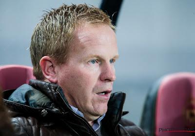 """Wouter Vrancken is geen voorstander van kerstvoetbal: """"Benieuwd hoe vol het stadion van Moeskroen zal zijn"""""""