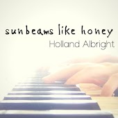 Sunbeams Like Honey