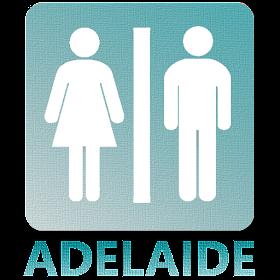 Restrooms in Adelaide